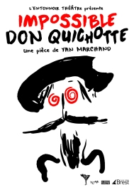 IMPOSSIBLE DON QUICHOTTE - A3
